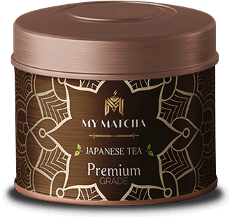 Premium Grade Matcha Tea