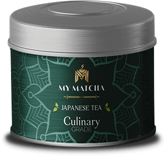 Culinary Grade Matcha Tea
